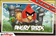 Angry Birds poster on sale at theposterdepot. com. Poster sizes for all occasions. Always Fast secure shipping from USA seller. Angry Birds Poster Video Game logo art for sale. Check out our site for latest sales. Nintendo 3ds, Bird Film, Festa Angry Birds, Banners, Pc Android, Android Phones, Bird Poster, Bird Theme, Apps
