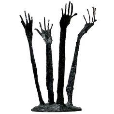 Robert Couturier - Bronze Sculpture