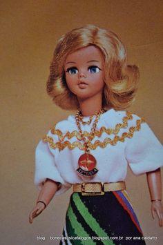 Boneca Susi 1978