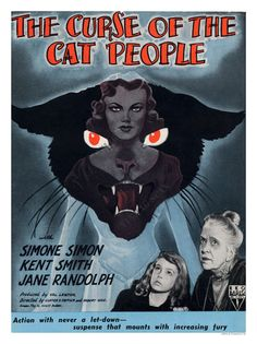 CURSE OF THE CAT PEOPLE (1944)