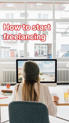 The ultimate guide to going freelance — and making more than you did at a full-time gig