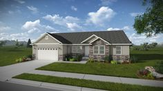 Best 25 rambler house plans ideas on pinterest family for Rambler house plans utah
