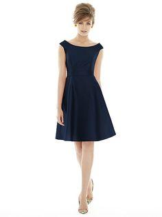 Alfred Sung Style D685 http://www.dessy.com/dresses/bridesmaid/D685/#.VUrM7ZPF92c