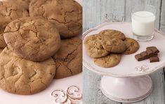 Sweet Cakes, Yummy Drinks, Biscotti, Martha Stewart, Sweets, Snacks, Cookies, Cream, Recipes