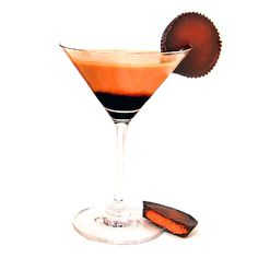 Peanut Butter Cup Martini this one too!!!