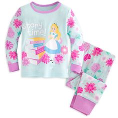 Alice in Wonderland PJ PALS for Baby | Clothes | Disney Store