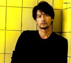 竹野内豊 90s Haircuts, Asian Hair, Japanese Men, Good Looking Men, Pretty Boys, Beautiful Men, How To Look Better, Hair Cuts, Hair Beauty