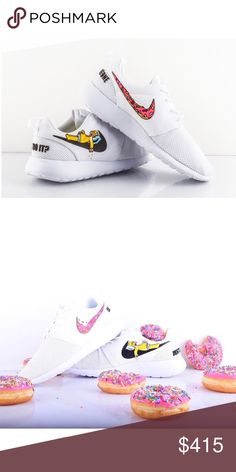 Nike Roshe Run s (Custom) These are the new