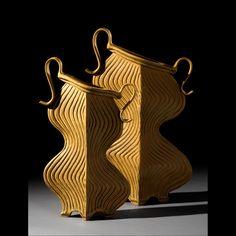 Plinth Gallery - Jim & Shirl Parmentier