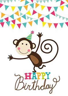 370 Best Happy Birthday For Kids Images In 2019