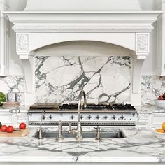 too fancy for me but still beautifully done - Bradford Design LLC