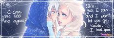 jelsa fanart | Frozen Jelsa