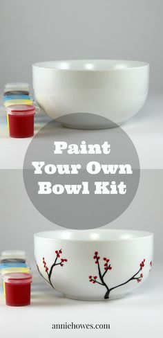 Great DIY kit, fun for parties.
