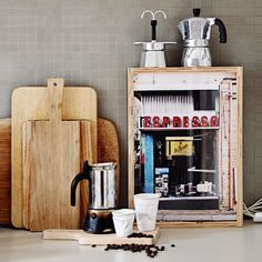    m2matiz 'espresso' luMierebox [lightbox]