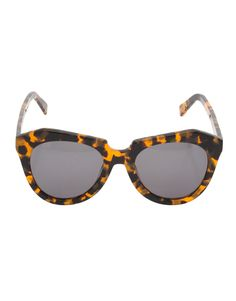 Óculos Number Brown Karen Walker