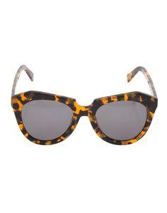 Óculos Number Brown Karen Walker