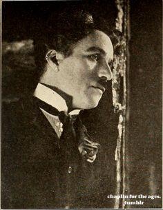 "Charlie Chaplin - ""The Gold Rush"""