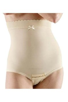 4fab489d9bfbe Second Stage Marena Support Girdle With No Legs By Comfortwear HOUR0625111