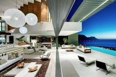 Clifton House in South Africa by SAOTA, more at http://www.facebook.com/AweArch