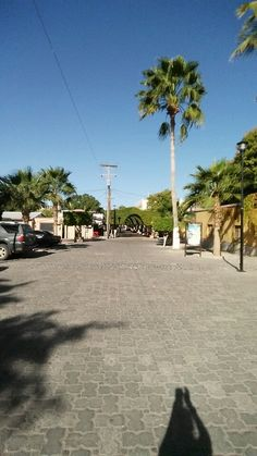 Loreto, BCS