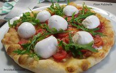 Pizza Pulcinella