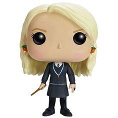 Luna Lovegood est l'un des personnages importants de la saga Harry Potter. D'abord une série littéraire pour enfants composée de sept livres, Harry Potter connut un grand succès et fût adapté en huit...
