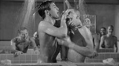 Rare film & TV classics on DVD!: The Strange One (1957) Ben Gazzara, Pat Hingle, George Peppard