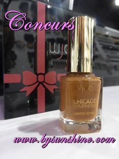 Concurs de la Wycon Cosmetics de ziua mea! ~ Beauty and Fashion by Sunshine