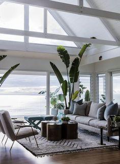 No way - Beach Home Bedroom Ideas!