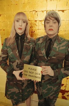Dangerous Minds | 'Genesis Breyer P-Orridge,' the life of a radical and uncompromising artist, in pictures