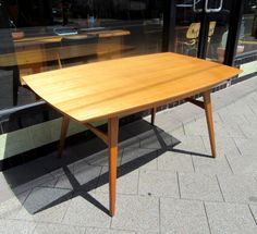 Summertone Dining Table
