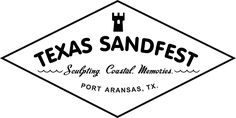 Texas SandFest — the largest Native-Sand Sand Sculpture Competition in the USA — is an internationally recognized family event that draws sculptors and tens of thousands of visitors from around the world each year to Port Aransas. Texas Vacation Spots, Texas Roadtrip, Port Aransas, Lake Resort, Sand Sculptures, South Texas, Family Events, Corpus Christi, High School Students