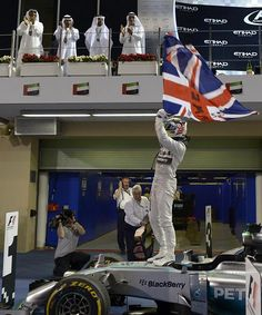 Lewis Hamilton, 2014 Champion.pay your taxes you prick if you want to fly the flag