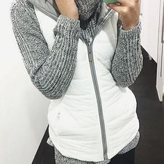 How fabulous is this Zayn Puffer Jacket by @bettybasics? Perfect layering staple to wear to the gym, or out for coffee. Shop via link in bio.  #bettybasics #regram #winter #fashion #cosy #warm #style #ootd #reversible #vest #versatile #love #shop #online #alibionline #melbourne #onlineshop