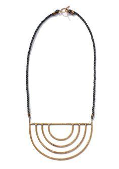 Porta Necklace   Tiro Tiro