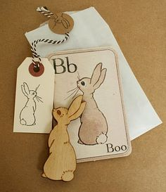belle and boo Beatrix Potter, Belle And Boo, Year Of The Rabbit, Easter Celebration, My Boo, To My Daughter, Daughters, Tag Art, Bunny Rabbit
