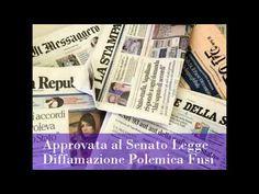 SPECIALE NEWS-LA NOTTE-29.10.2014 A Cura Della Redazione Giornalistica