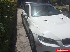 2011 BMW M3 Base Coupe 2-Door #bmw #m3 #forsale #unitedstates