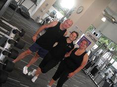 Couples training @fitnesschrysalis