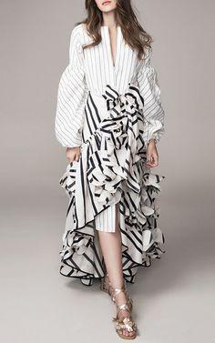 Duncan Skirt by JOHANNA ORTIZ for Preorder on Moda Operandi
