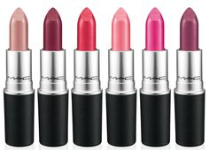 'Controversial but I don't like MAC lipsticks. You need to constantly reapply and it never, ever looks as good as you think it will. Even when you pair it with the lip liner it's disappointing. So many more lipsticks out there that are way better.'– lauraelizabethx'I have to reapply every 30 minutes, and it clumps so easy. For me the NYX Lip Lingerie is a much better purchase, I never have to reapply them and they're less than half the price.'– baileeanne