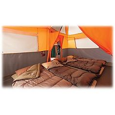 Coleman WeatherMaster Tent | Great Family Tents | Pinterest | Tents Cabin tent and Family c&ing  sc 1 st  Pinterest & Coleman WeatherMaster Tent | Great Family Tents | Pinterest ...