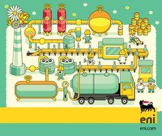 Eni Slurry Technology