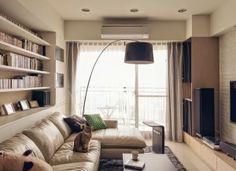 Mieszkanie dla miłośników kotów  - nowoczesne wnętrze