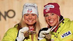 Believe in U.S.: Jessie Diggins | U.S. Ski Team - Nordic