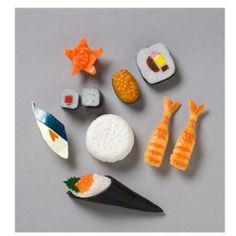 Mojo Education Japanese Dramatic Play Food