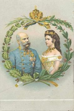 Franz e sissi Kaiser Franz Josef, Franz Josef I, Empress Sissi, The Empress, Austrian Empire, Shattered Dreams, Royal King, Native American Wisdom, Her World