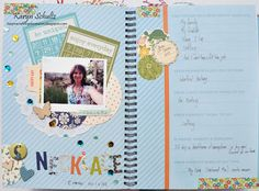 Karyn's Crafting Obsession: All About the Necklace!