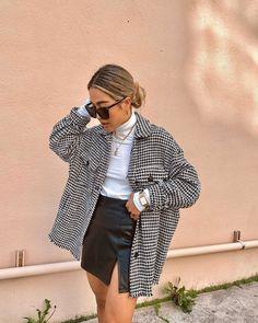 Fashion Tips Moda Mode Outfits, Fall Outfits, Summer Outfits, Casual Outfits, Fashion Outfits, Fashion Tips, Fashion Trends, Swag Fashion, 80s Fashion