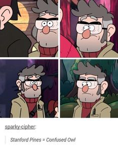 Gravity Falls story (Ford x Reader) Libro Gravity Falls, Gravity Falls Funny, Gravity Falls Comics, Gravity Falls Fanfiction, Gavity Falls, Fall Memes, Reverse Falls, Billdip, A Silent Voice